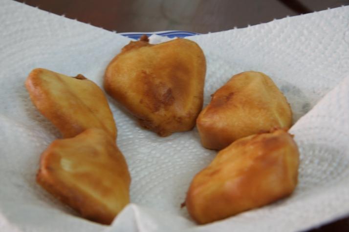 Sa-kê chiên (posted-đĩa)